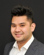 Rinnell Mendoza - Manufacturing Engineer, Stryker