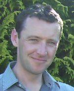 Fintan Walsh - Board Member, Institute of Archaeologists of Ireland