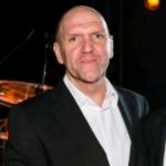 Garry Connolly - Founder & President, Host in Ireland