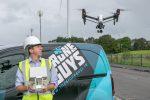 Niall Carroll - Lead Drone Pilot, The Drone Guys