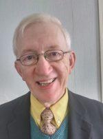 Nigel Ashcroft - Principal Terawee Safety Services& Chairman IOSH Ireland Northwestern District