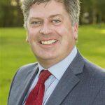 PJ McCarthy- Chair, Renewable Gas Forum Ireland