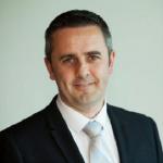 Tommy Fitzpatrick - Business Unit Director, CBRE