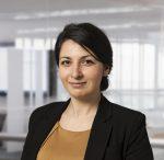 Tsvetelina Blagoeva - Senior Advisor, PwC