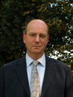 William Merivale - National Secretary, PEFC (Ireland) CLG