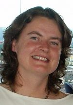 Angela Murphy - Director & Principal Designer, Angela Murphy Design Associates Limited