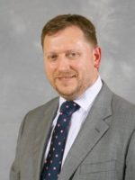 Barry Neilson - Chief Executive, CITB NI