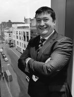 Colm Moloney - Managing Director, Rubicon Heritage Services Ltd