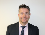 Conor Hanniffy – Programme Manager for the Deep Retrofit Pilot Progamme, SEAI