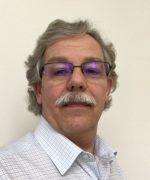 Dominic Cunningham, Head, Global Security & Investigations (GSI), International, Fidelity Investments. (Agenda Ireland)