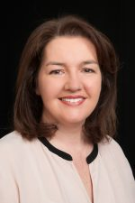 Orla Hegarty – Course Director for the Professional Diploma, DIT