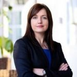 Valerie Walsh-Vice President of Asset Management for Digital Realty in EMEA